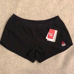 NWT: Reebok CrossFit Shorts